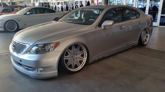 RVIP Lexus LS (6)